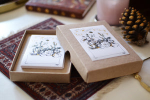 Bookplate box set