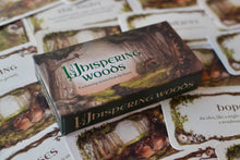 Load image into Gallery viewer, Whispering Woods Mini Inspiration Cards
