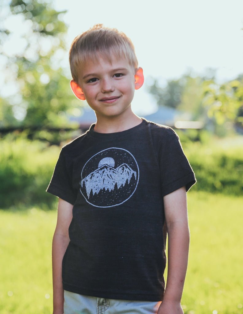 Kids Night Sky Tee
