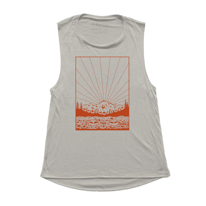 Ladies Sunrise Tank