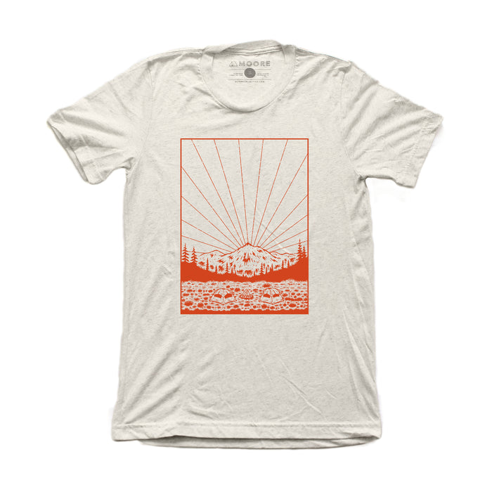 The Sunrise Tee