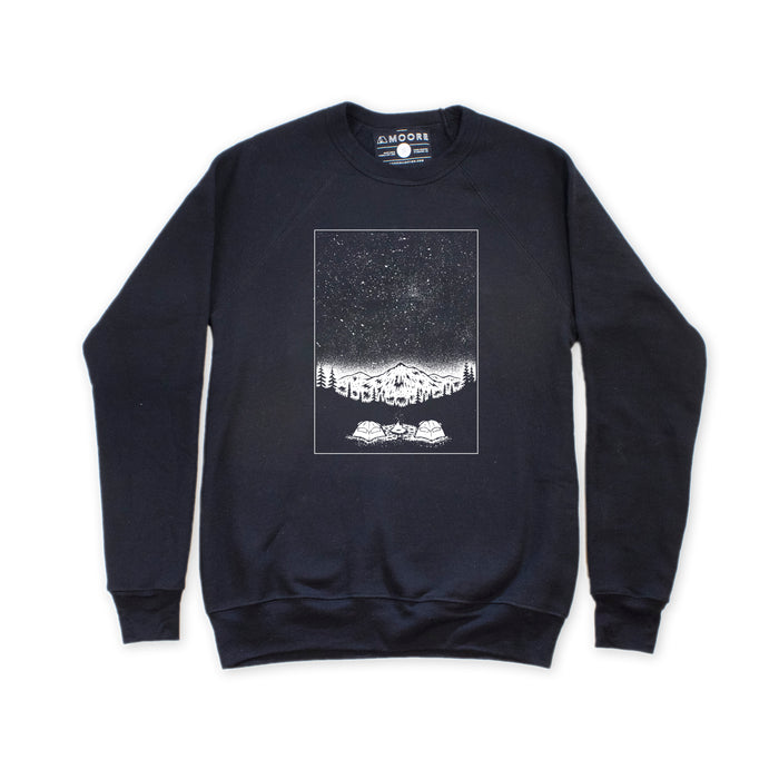 The Night Crewneck