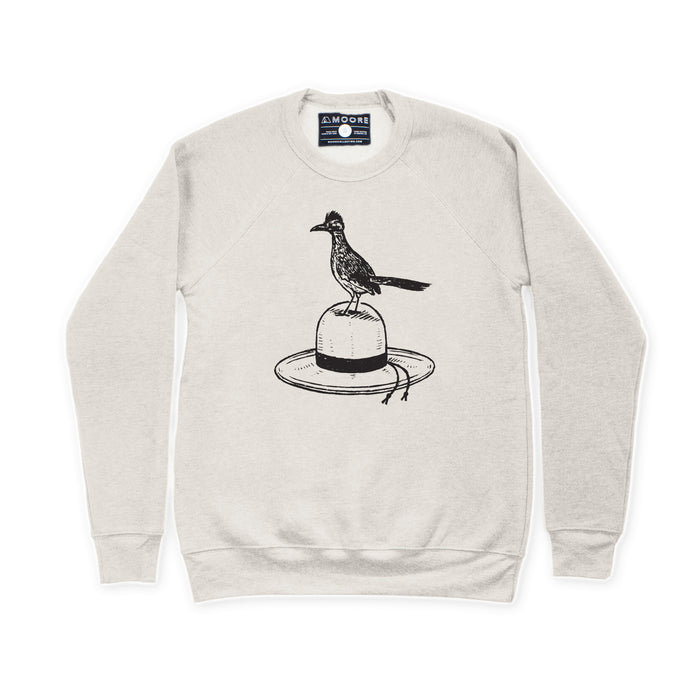 Road Runner Crewneck