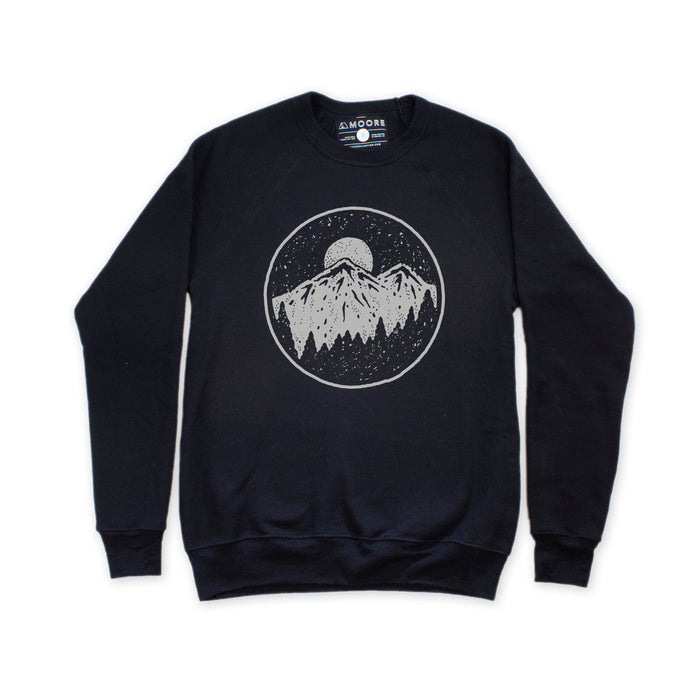 Night Sky Crewneck