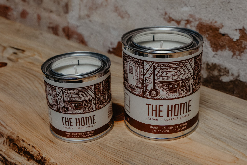 The Home Candle