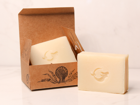 Mountain Chalet Soap (Limited Edition)