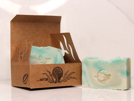 Salt & Surf Soap