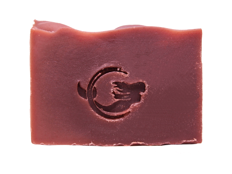 Napa Valley Wine Soap