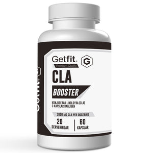 CLA BOOSTER