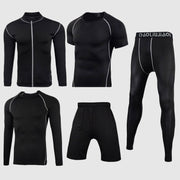 Ensemble de compression 00 pack 3