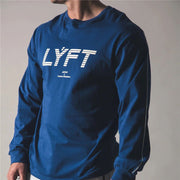 Lyft Top Long Sleeve