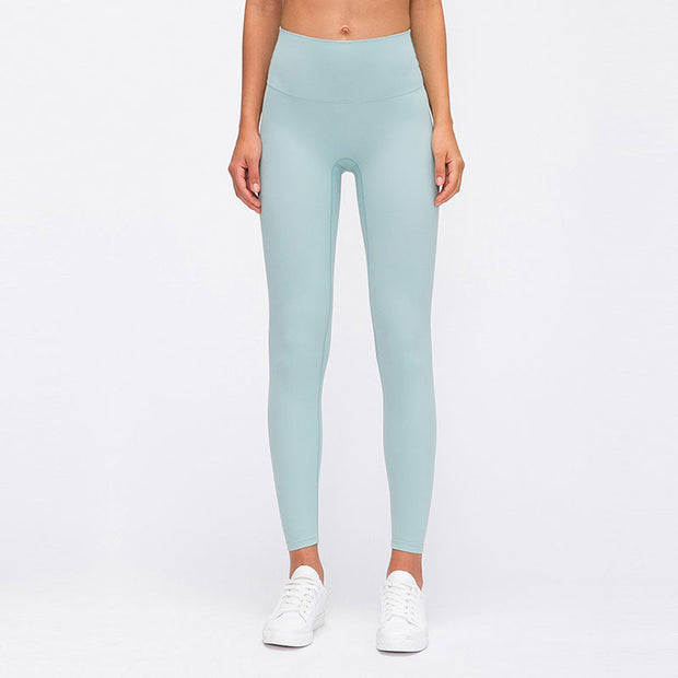 Rythm luxe leggings azur blue maintien souple