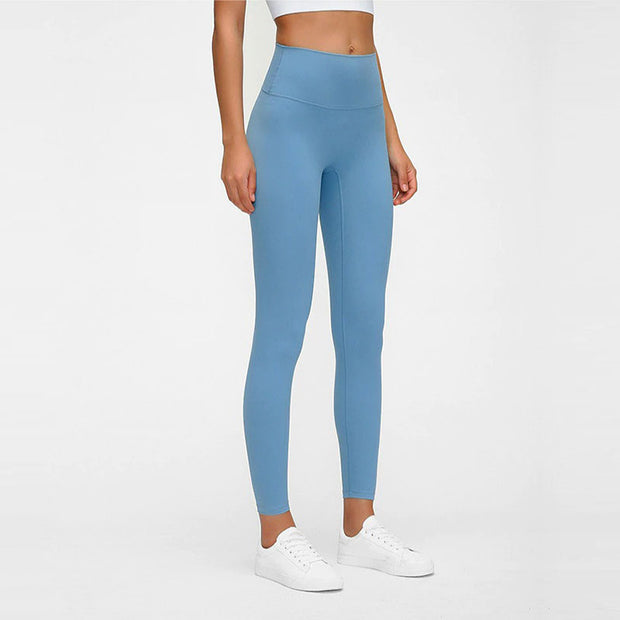 Rythm luxe leggings blue lake