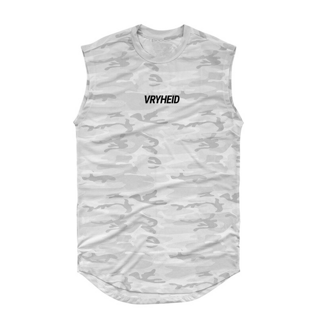 Train Tank Top VRY