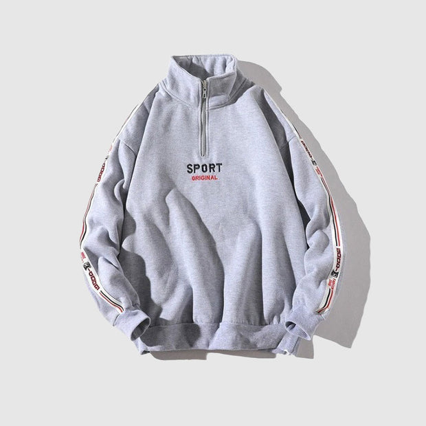 Sport original sweat-shirt gray