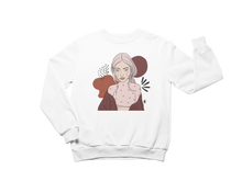 "Load image into Gallery viewer, ""OH BOY"" sweatshirt"