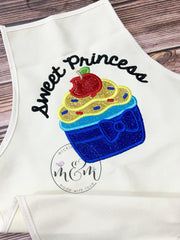 Kitchen Apron | Childrens Apron | Kids Apron| Custom Apron | Teacher Apron | Womens Apron | Mens Apron | Personalized Apron - Mickie and Mum Personalized Baby Outfits