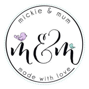 Surprise Shirt Listing for Mickie & Mum Client - Mickie and Mum Personalized Baby Outfits