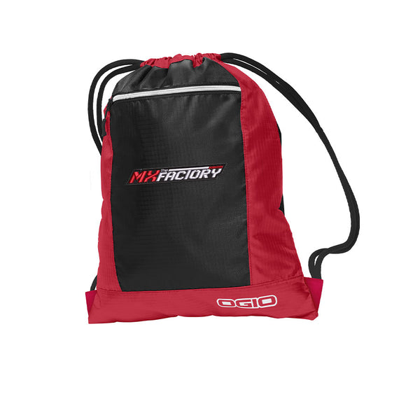 MXF Ogio Drawstring Bag