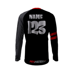 MXF Classic 2.0 Jersey w/name-number