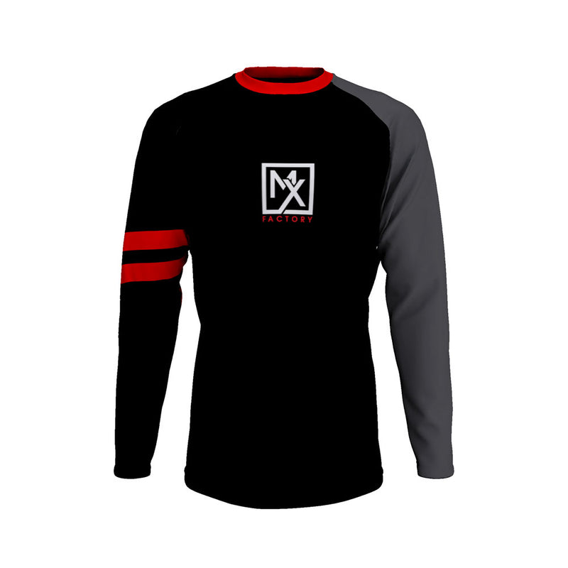 MXF Classic 2.0 Youth Jersey w/name-number
