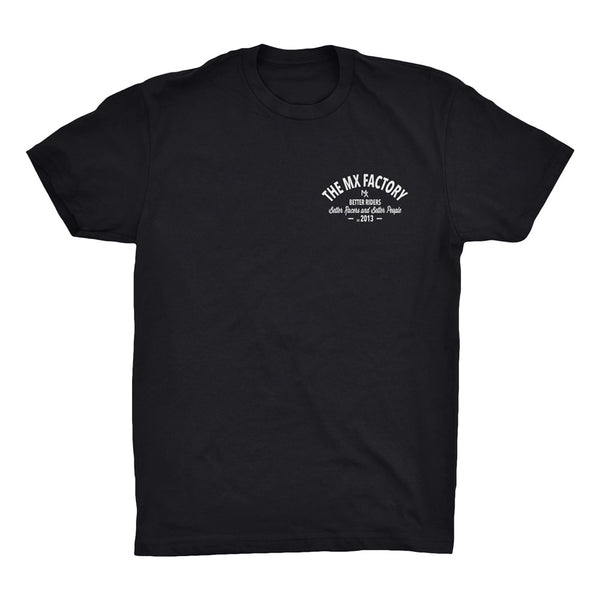 Better Riders Adult Tee