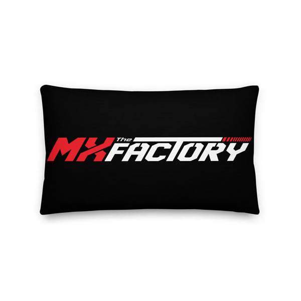 MXF Premium Pillow