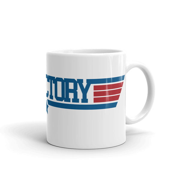 Top MX Factory Mug