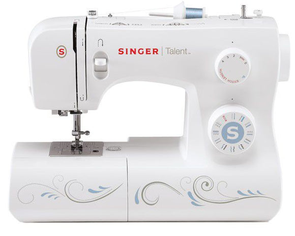 Singer - Talent Sewing Machine - 3323