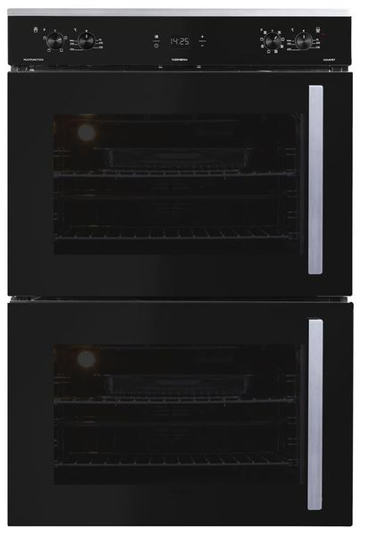 DEFY - Gemini Collection Double Oven