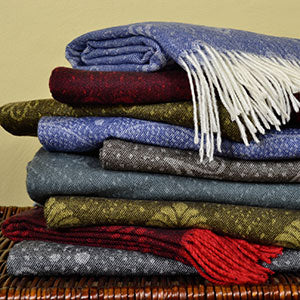 Aranda Makoti Blanket Wrap - Various Colours - 130CM