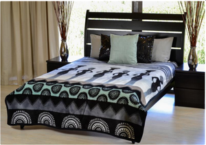 Belfore Finesse Blankets - Assorted Colours & Designs