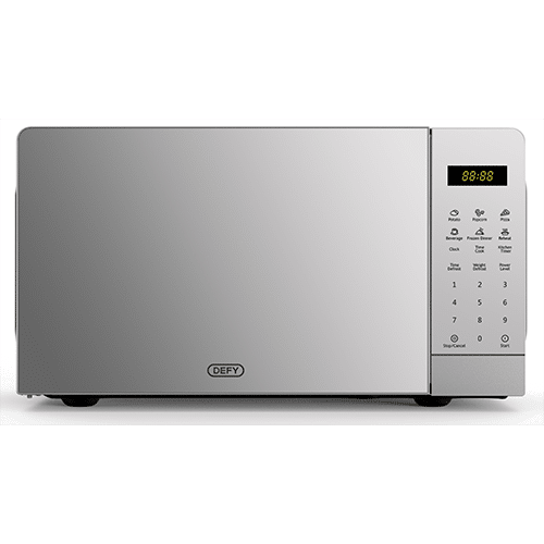 DEFY - 20L Electronic Microwave Oven - DMO383