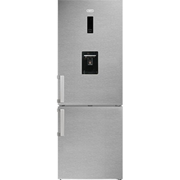 DEFY - Defy 437ℓ Metallic Combi Fridge – DAC700