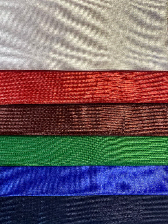 Soccer Sheen - Assorted Colours - 150CM