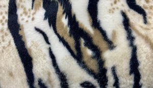Velboa Prints - Assorted Designs - 150CM Wide
