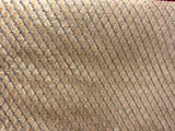 Upholstery Fabric - Various Colours - 150CM (Diamond Design)