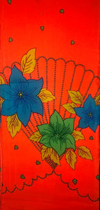Tsonga Traditional Print - Various Designs - Per Panel