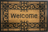 Welcome Mats - Square - Various Designs - Various Sizes