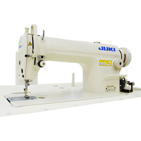 Juki Industrial Sewing Machine - DDL8100E