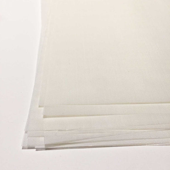 Applique Paper - F6 Spider Vilene - 110CM - White