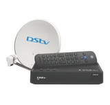 DSTV Decoder SIngle HD / Explora