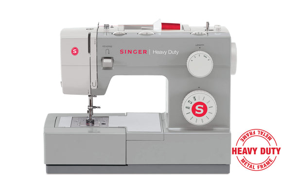 Singer - Heavy Duty 4411 Sewing Machine