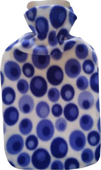 Hot Water Bottle - 2 Litre