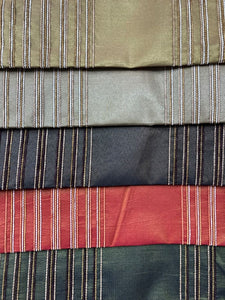 Touch of Class (Stripe) - Assorted Colours - 280CM