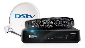 DSTV Decoder SIngle HD