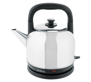 Sunbeam - Stainless Steel, Cordless Kettle SSCK-430