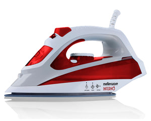Mellerware - Inferno Ceramic Steam Iron