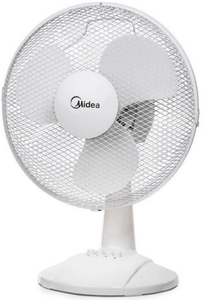 Midea Desk Fan - 12""