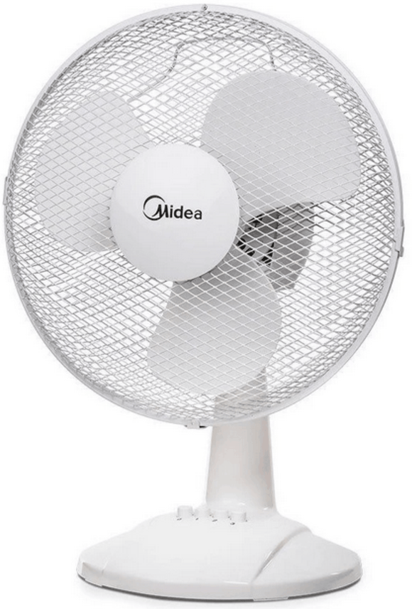 Midea Desk Fan - 12